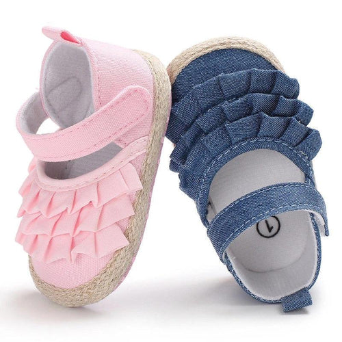 Soft Soled Stylish Prewalkers