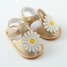 Load image into Gallery viewer, The Flower Sneaker Sandals  (0 - 15 M)