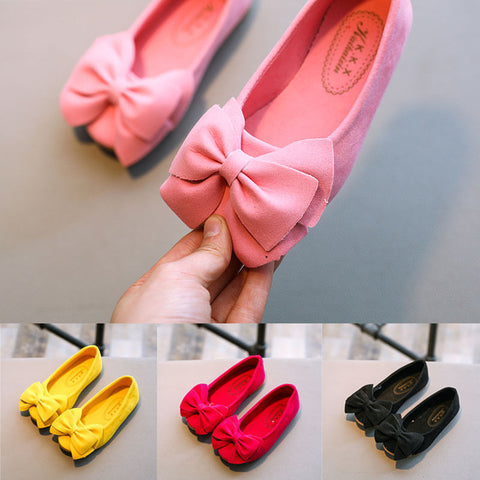 Candy Color Princess Dance Shoes