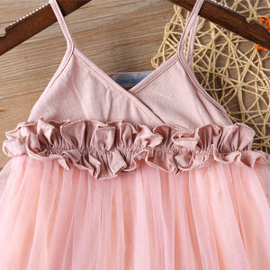 Simple Fashion Princess Dress