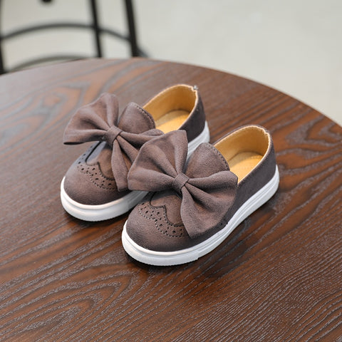Spring Kids Oxford Shoes