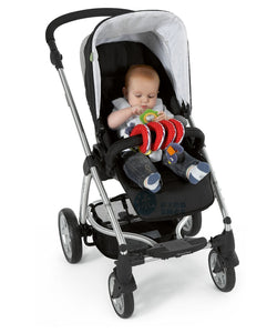Activity Spiral Play Toy for Stroller & Cot