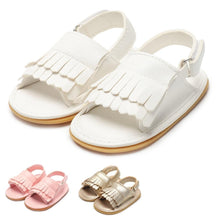 Load image into Gallery viewer, Princess's Soft Anti-Slip Infant Shoes
