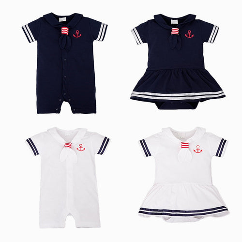 The US Marine Navy Kids Outfit