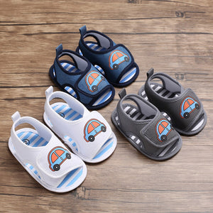 Super Cute Cartoon Infant Shoes (0 - 15 M)