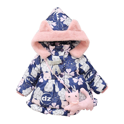 Amazingly Cute Jacket (1 - 4 Y)