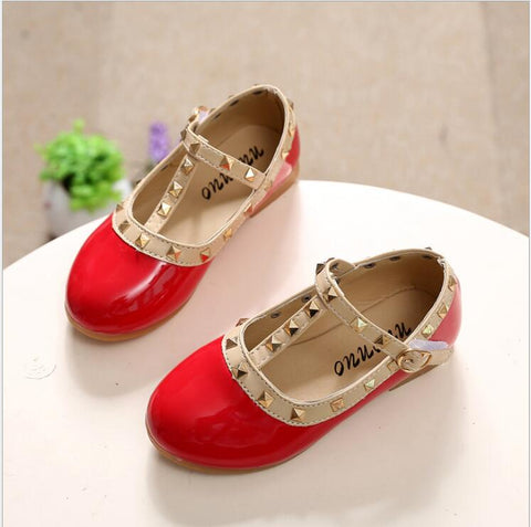 Elegant Fancy Shoes for Girls - Baby Girls shoes