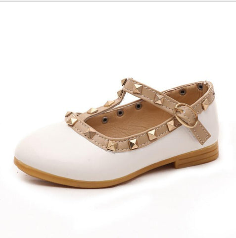 Elegant Fancy Shoes for Girls - GoFancy