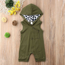 Load image into Gallery viewer, Trendy Stylish Jumpsuit (3 - 24 M)