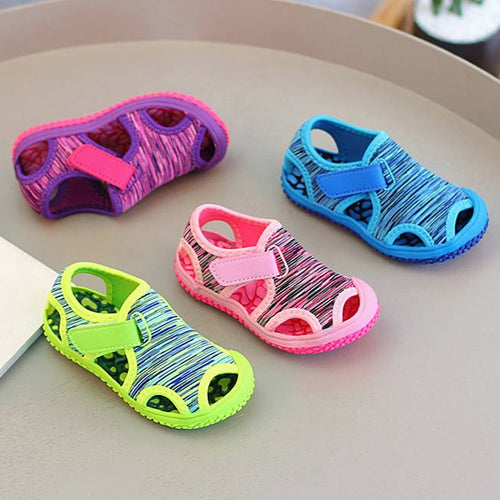 2020 child kids baby boys girls sandles Beach Non-slip Outdoor Sneakers Sandals Shoes baby girl summer shoes jongens sandalen t5