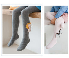 Load image into Gallery viewer, Super Soft/Cute Animal Leggings - Size Range: 1 to 6 Years