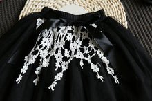 Load image into Gallery viewer, New Summer Fashion Top & Embroidered Skirt (1 - 7 Y)
