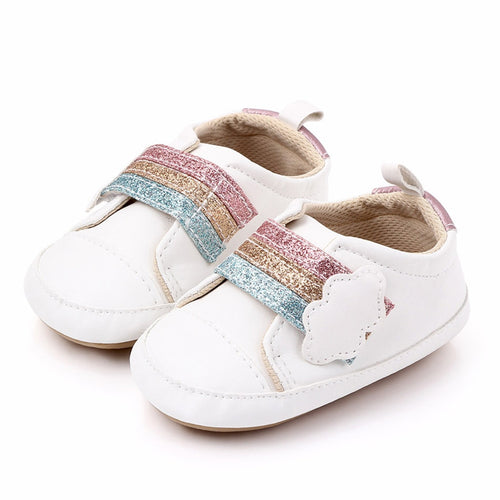 Super Cute & In-Fashion Infant Shoes