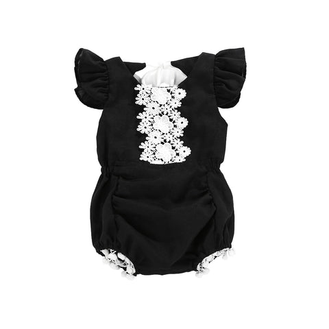 Super Cute Summer Romper (0 - 12M)