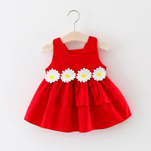 Load image into Gallery viewer, Pageant Flower Baby Bridesmaid Gown (3 - 18M)