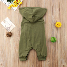 Load image into Gallery viewer, The Stylish Little Boys' Jumpsuit (3 - 24 M)
