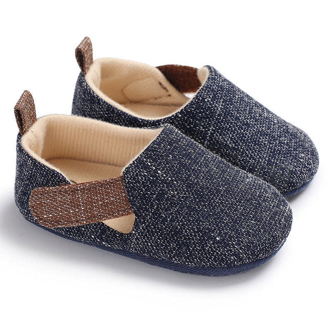 Trendy Soft Soled Baby Shoes (0 - 15 M)