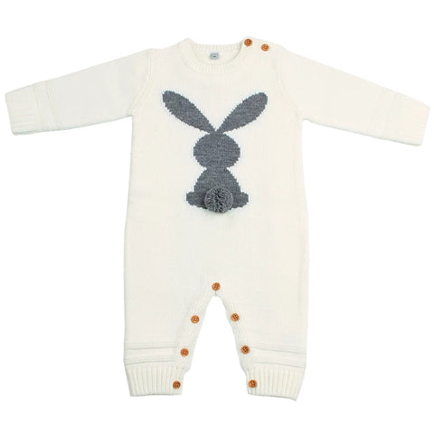 Warm Acrylic Romper. One of the best kids clothing stores online