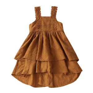 Kids Evening All-Occasion Frock (1 - 5Y)