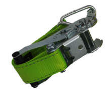 Load image into Gallery viewer, Transport Ratchet Strap