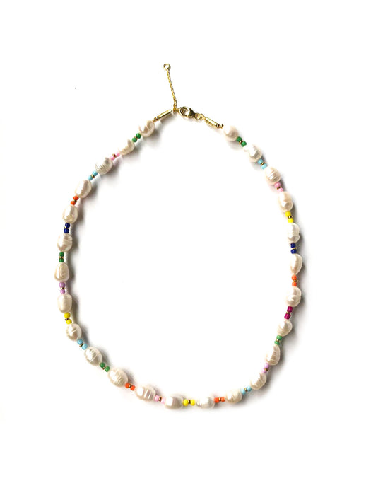 Mafe Necklace