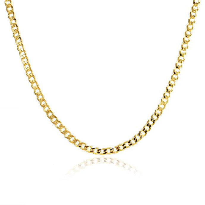 COLLAR ANTONIA ORO