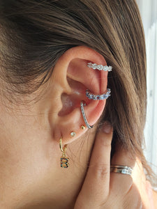 Ellie Ear Cuff