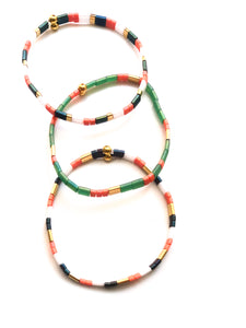 Pulsera Lili - Pack Jungle