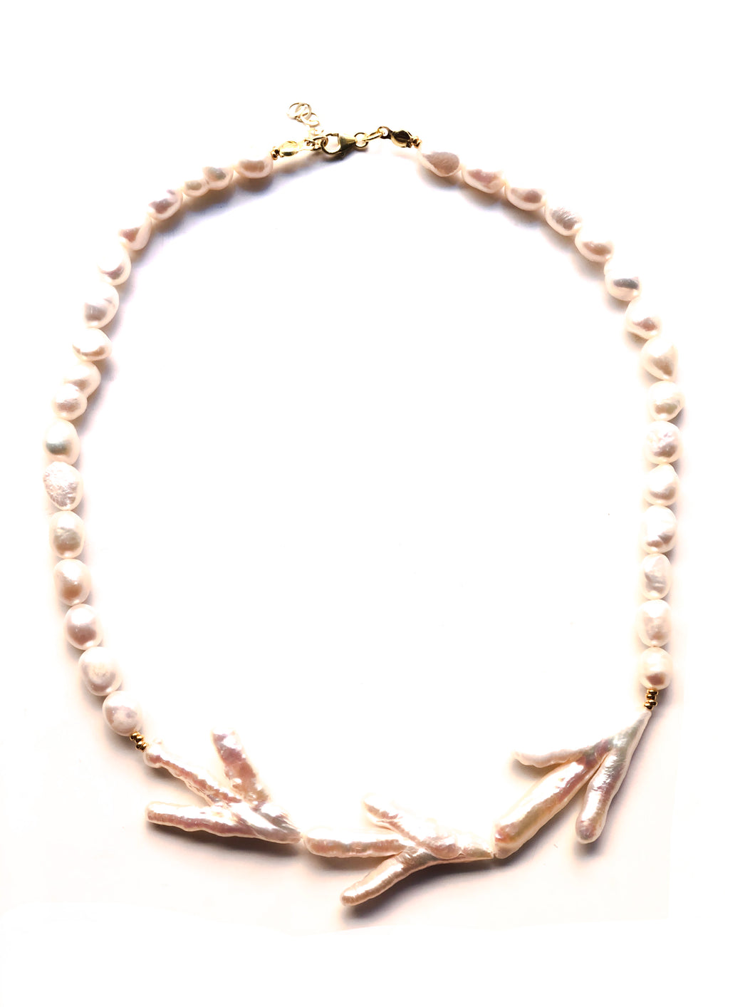 Nata Necklace