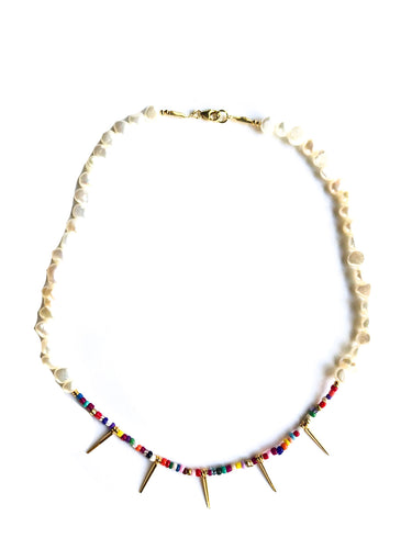 Choker Cruz - Colors