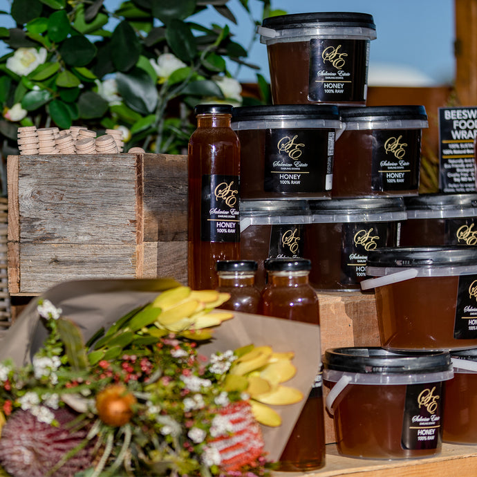 More than just honey: Other products you can get from bees