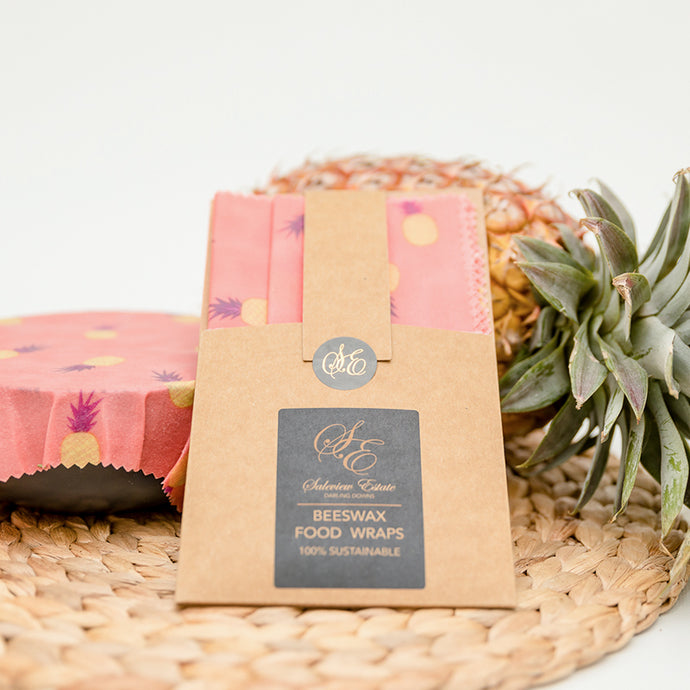 What are Beeswax Wraps?.