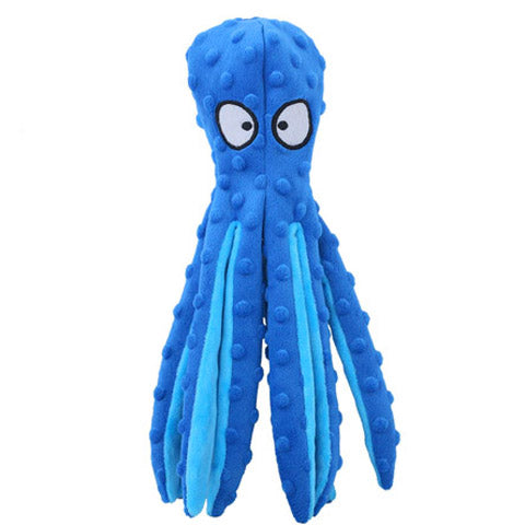 Sea Blue Octo Boi