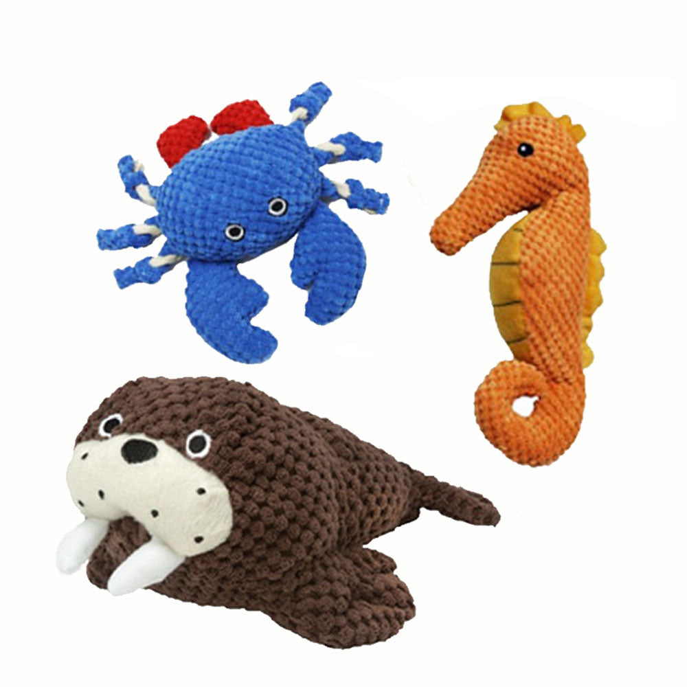 Under Da Sea Doggo Toys