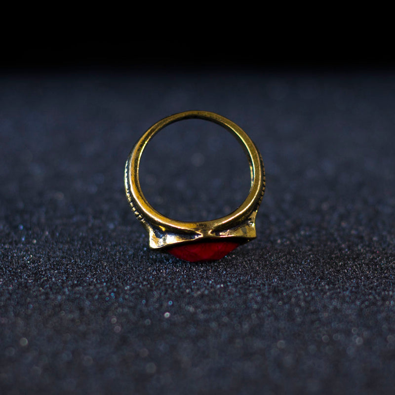 Narya - Gandalf's Ring