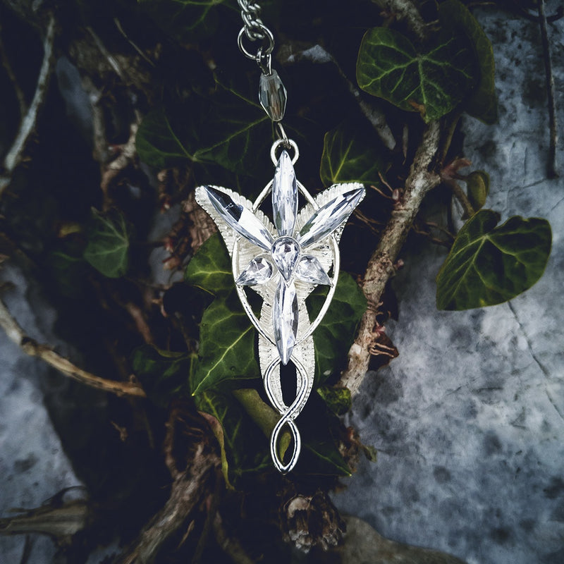 Arwen's Evenstar Necklace (FREE)