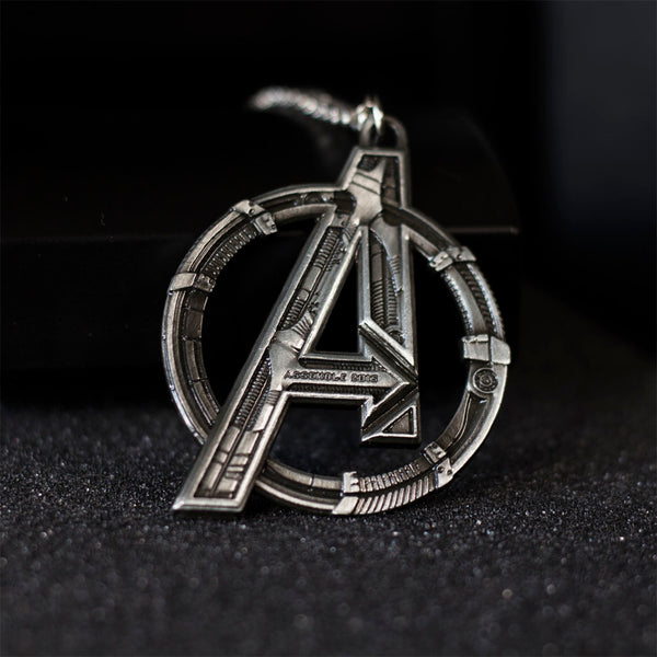 The Avengers Necklace (FREE)