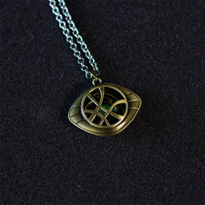 Dr. Strange's Time Stone Necklace (FREE)