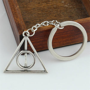 Deathly Hallows Necklace (FREE)
