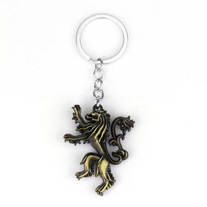 House Lannister Necklace