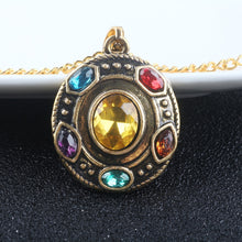 Load image into Gallery viewer, The Infinity Necklace