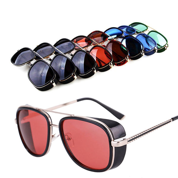Tony Stark's Sunglasses