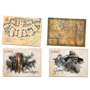 The Shire Map Bundle (4 Maps)