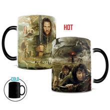Load image into Gallery viewer, Lord of the Rings Color Changing Mug