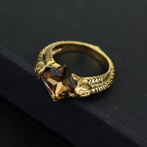 Voldemort's Horcrux Ring - Resurrection Stone (Limited Edition)