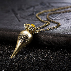 Felix Potion Necklace (FREE)