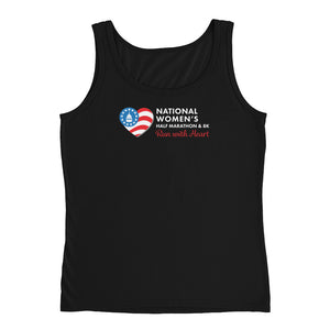 National Women's In-Training Ladies' Tank