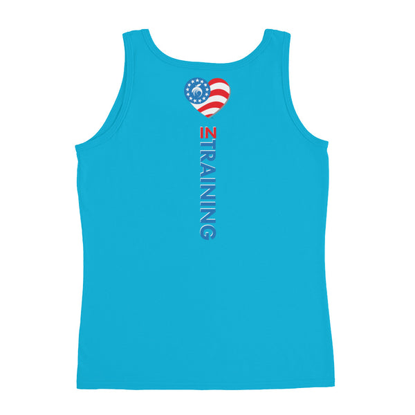Alpharetta Women's In-Training Ladies' Tank