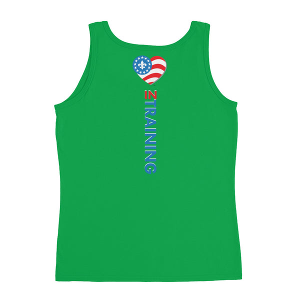 New Orleans Women's In-Training Ladies' Tank