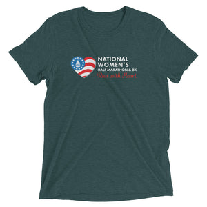 National Women's In-Training Short Sleeve T-shirt